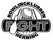 Fight | ungdom og senior Logo